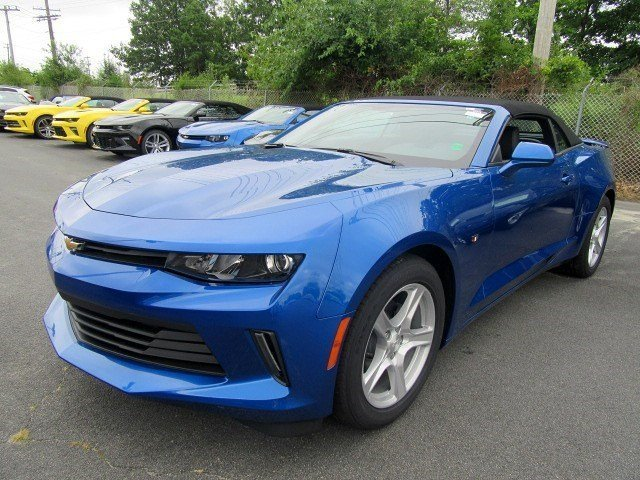 new 2017 chevrolet camaro lt convertible in egg harbor township 57018 bennett chevrolet. Black Bedroom Furniture Sets. Home Design Ideas