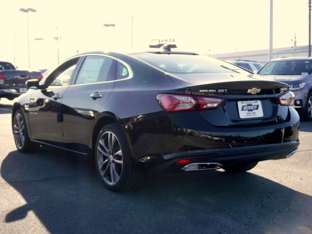 New 2019 Chevrolet Malibu Premier FWD 4dr Car