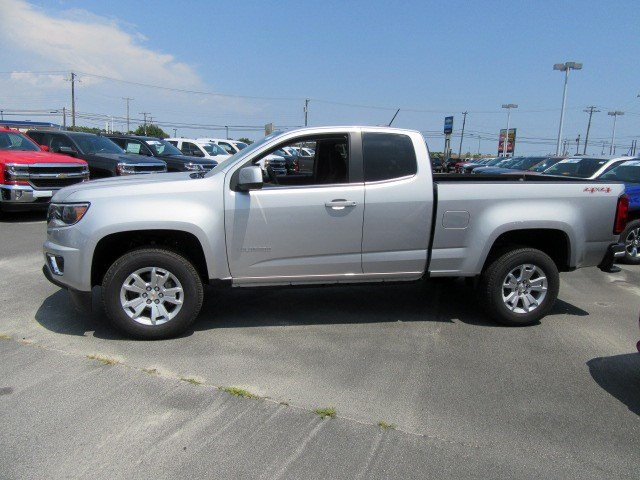 new 2017 chevrolet colorado 4wd lt extended cab pickup in egg harbor township 287971 bennett. Black Bedroom Furniture Sets. Home Design Ideas