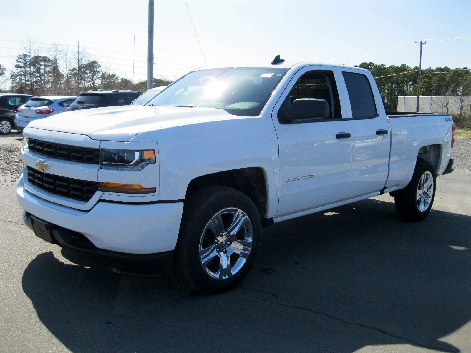 lt extended inventory silverado new chevrolet pickup in cab