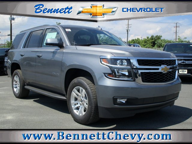New 2020 Chevrolet Tahoe Lt Sport Utility In Egg Harbor Township
