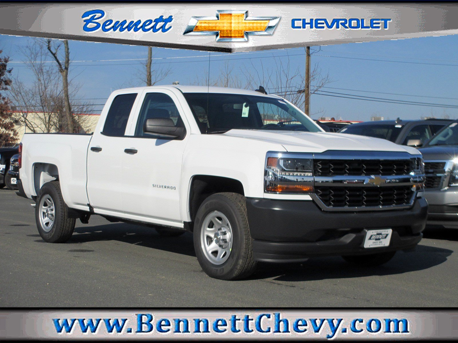 2019 chevrolet silverado 1500 pickup trucks chevrolet. Black Bedroom Furniture Sets. Home Design Ideas